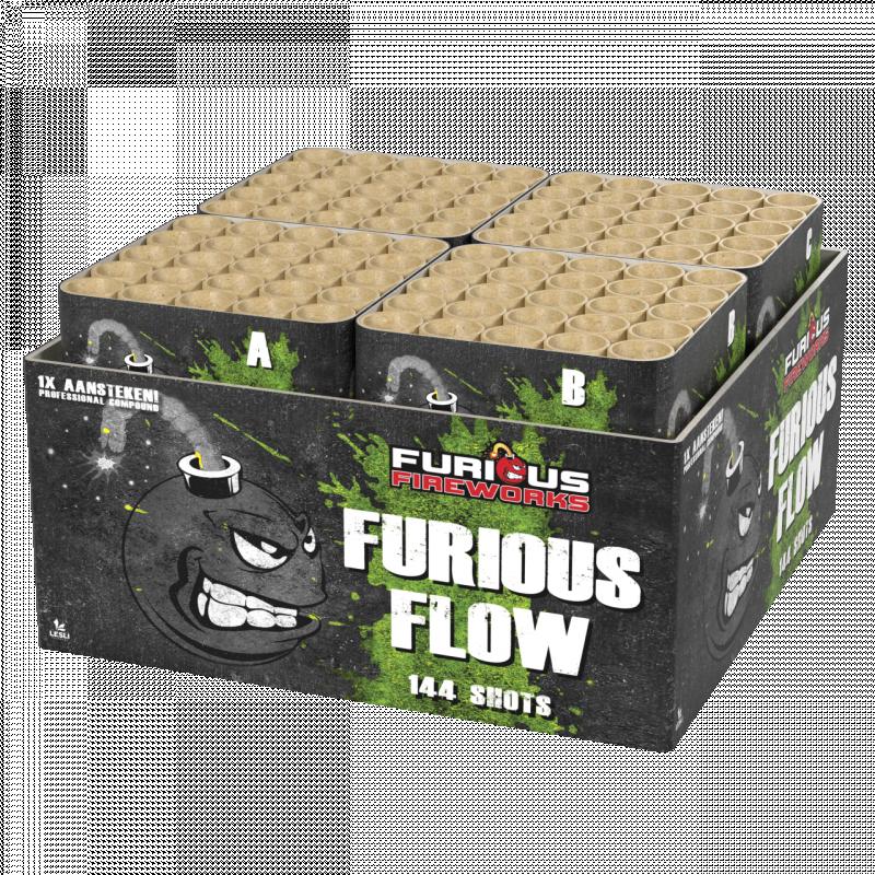Furious Flow