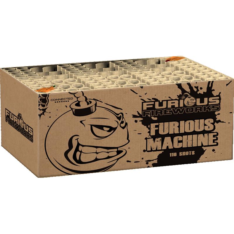 Furious Machine