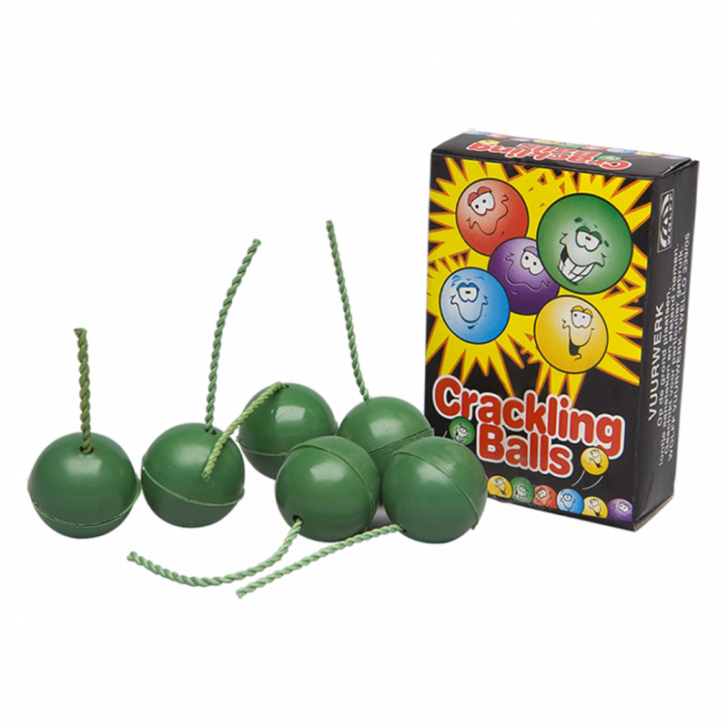ART. 308 Crackling Balls