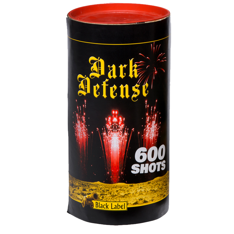 Dark Defense