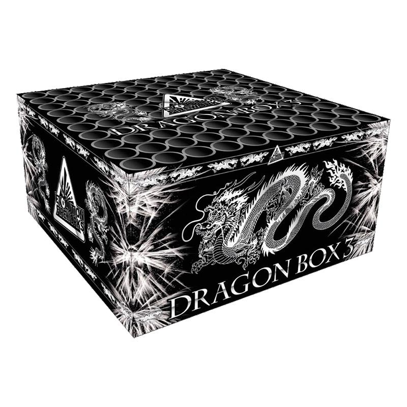 DRAGON BOX 3