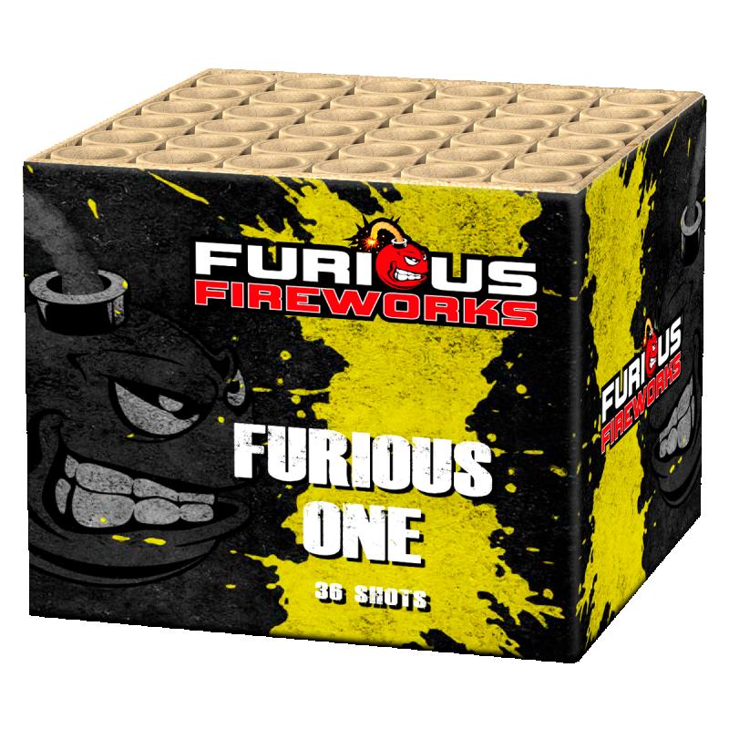 Furious One