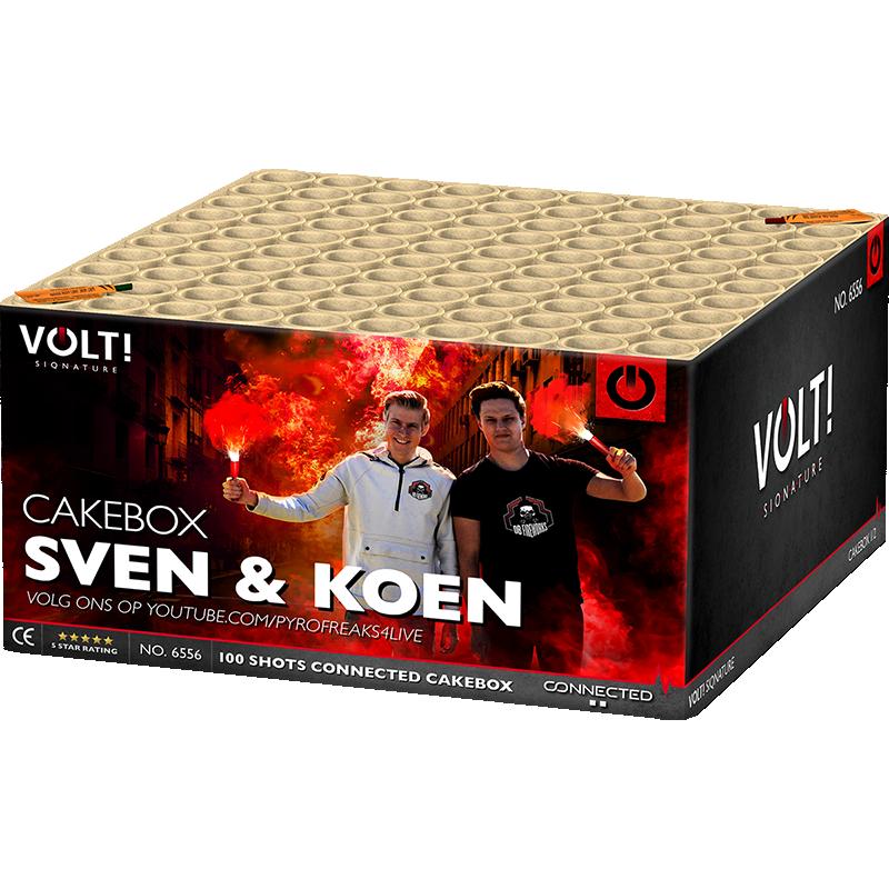 Sven & Koen