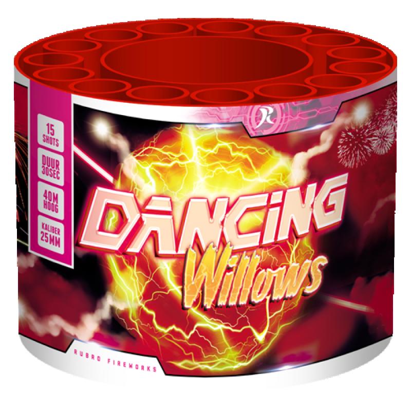 Dancing Willows
