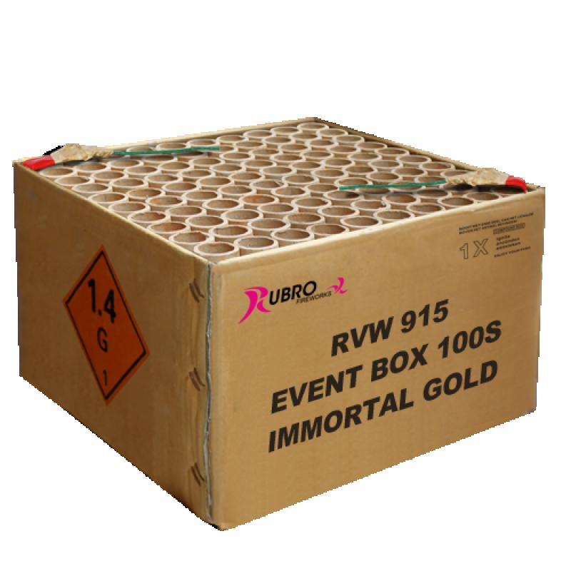 Event Immortal Gold