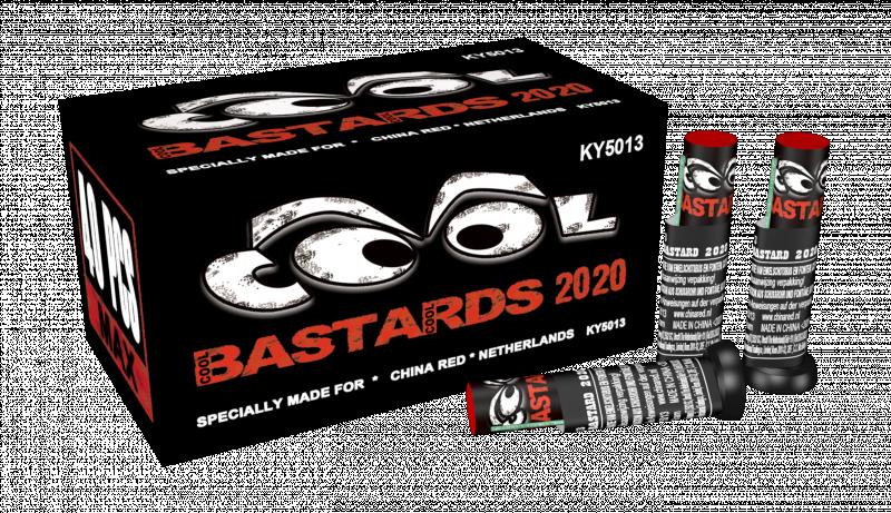 ART. 5013 Cool Bastards 200