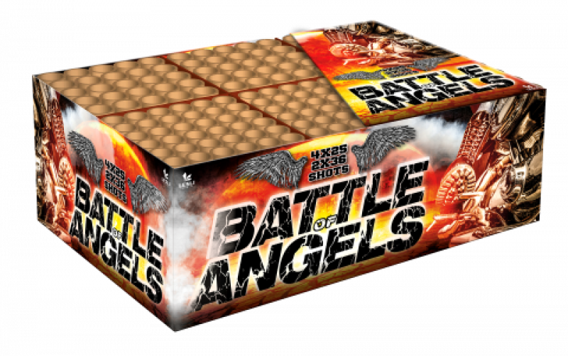 Battle Of Angels