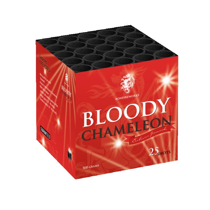 Bloody Chameleon