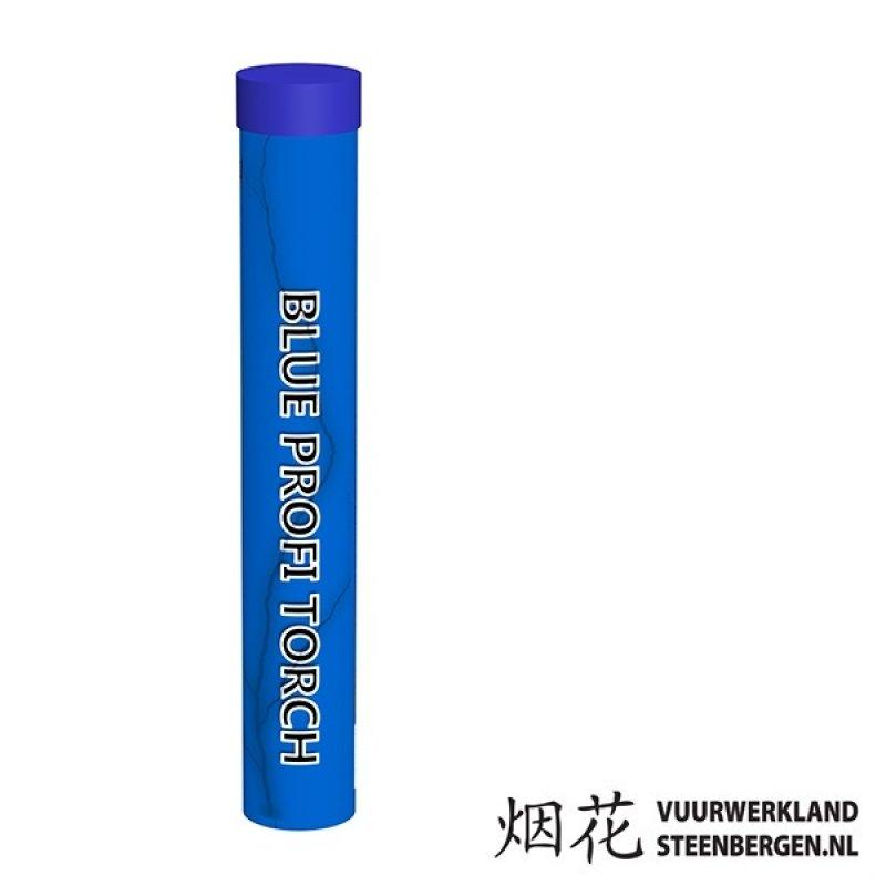 Blue Profi Torch