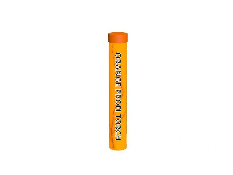 Profi Torch Orange