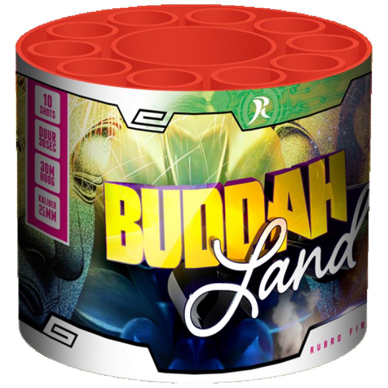 Buddah Land