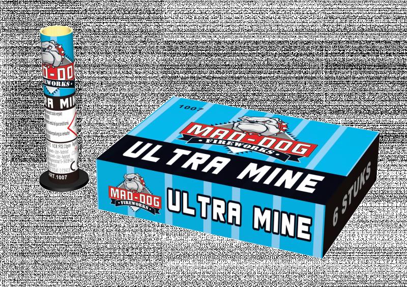 Ultra Mine Shock