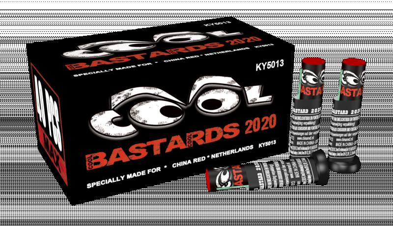 Cool Bastard 2.0