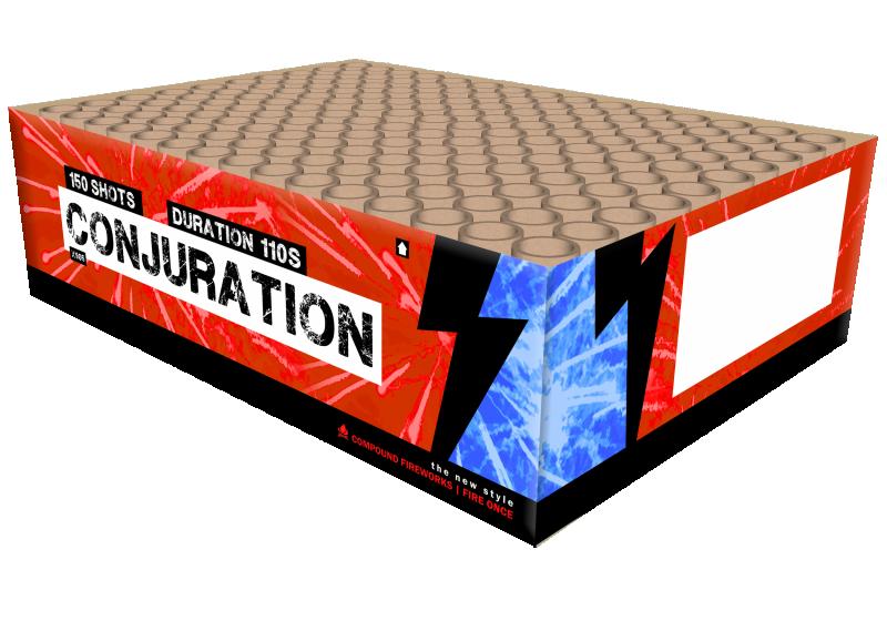 Conjuration Box