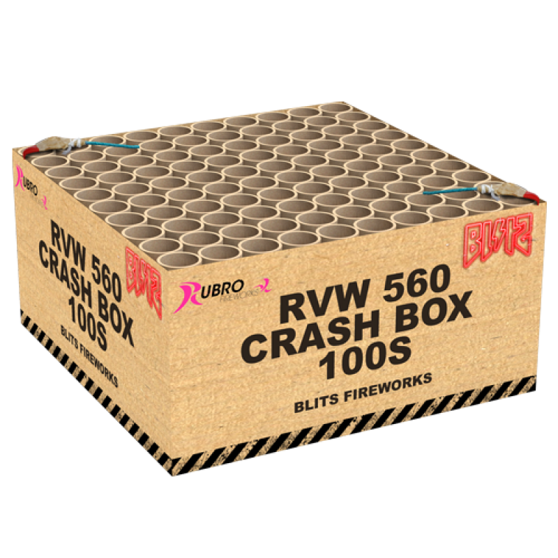 Crash Box