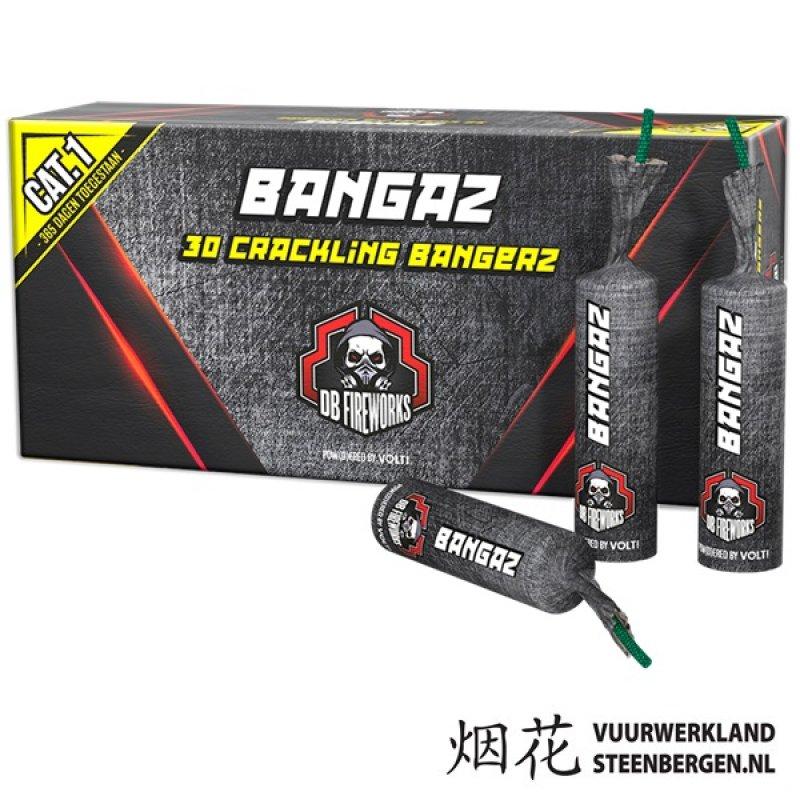 DB Bangaz