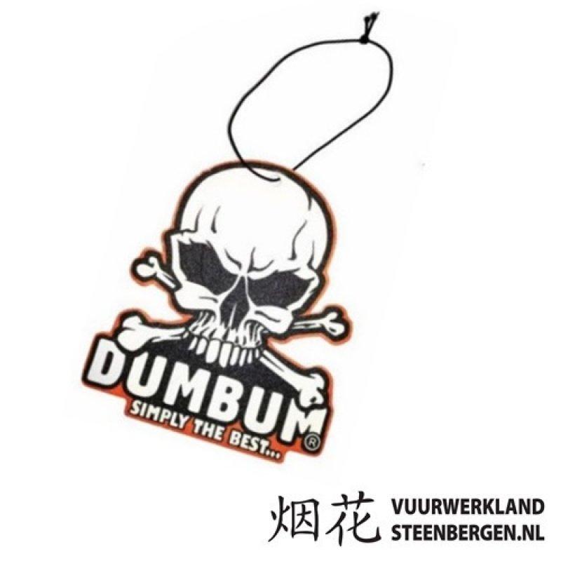 DumBum Auto Geurhanger