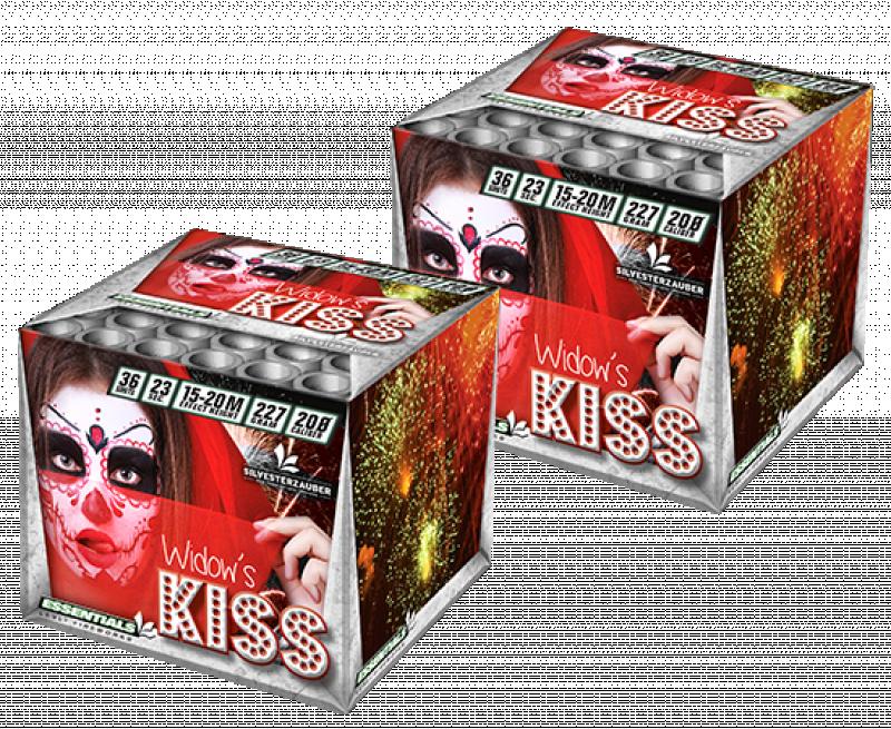 Widow's Kiss 1+1 gratis