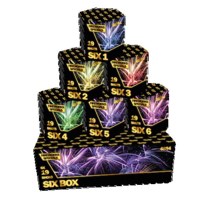 Six Box