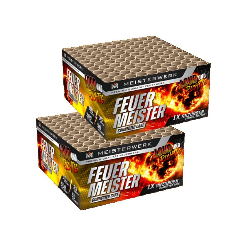 Feuermeister 101's