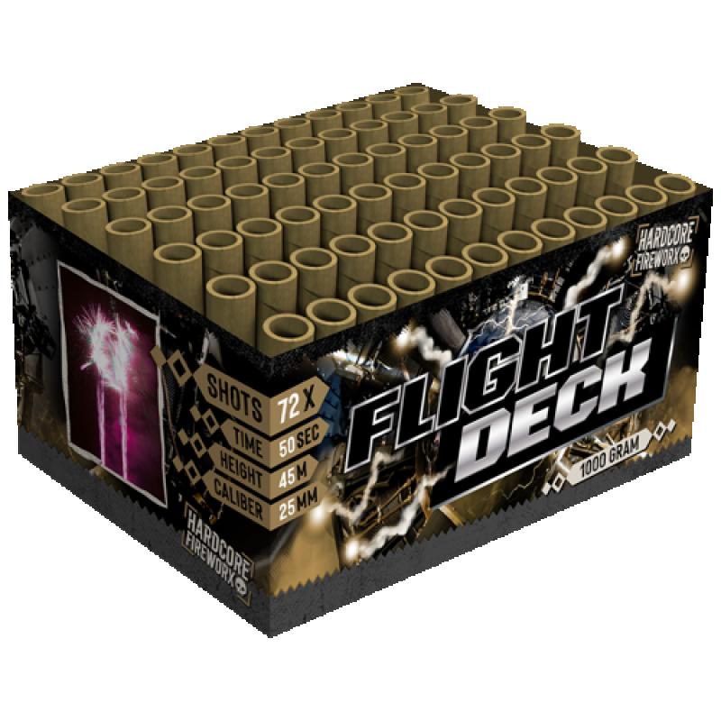 Flightdeck Box