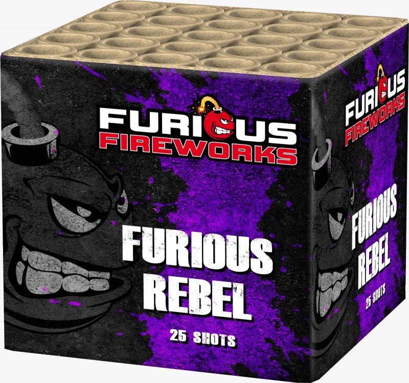 Furious Rebel