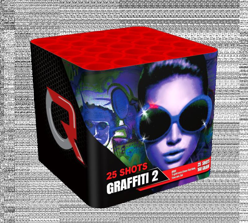 Graffity 2