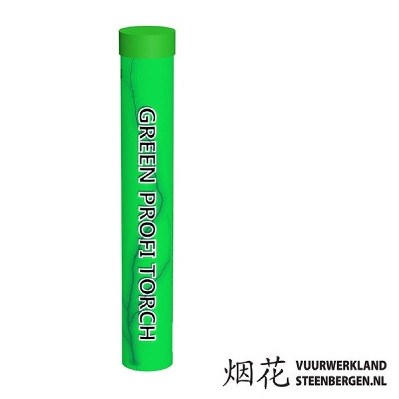 Green Profi Torch