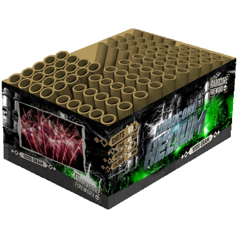 Hardcore Helium Box