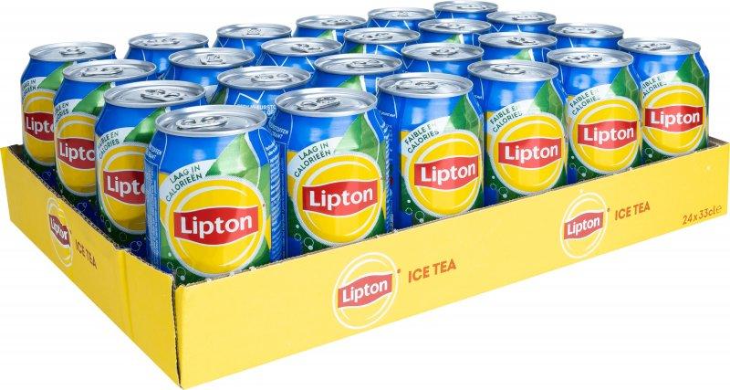 Ice tea classic