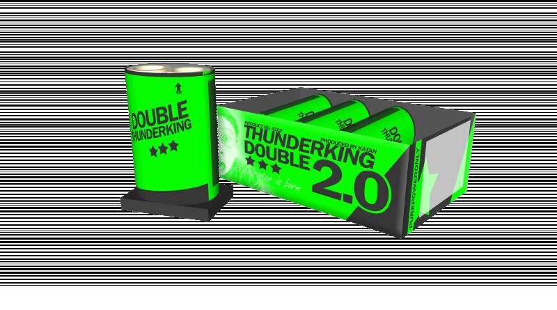 Double Thunderking