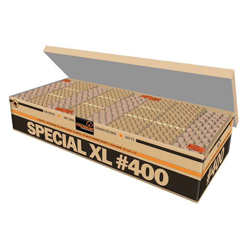 Katan Grande Special #400