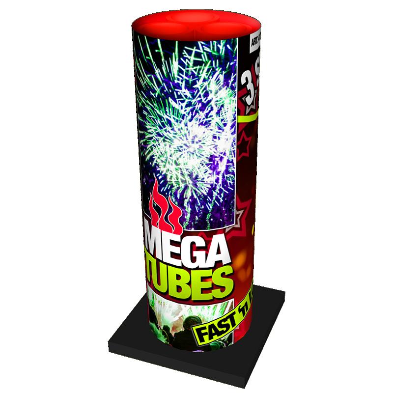 Mega Tubes