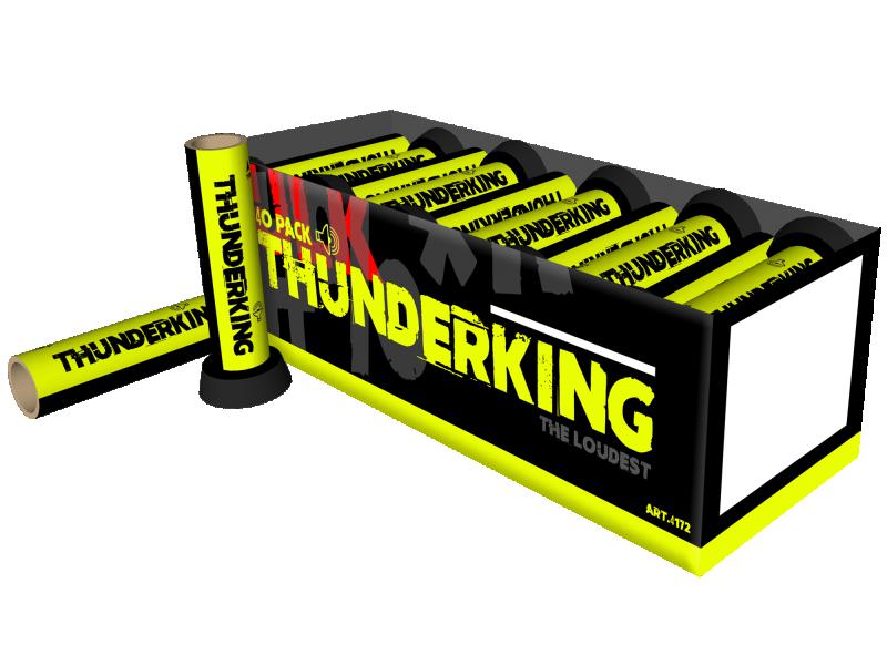 Thunderking - Bulkpack (40)