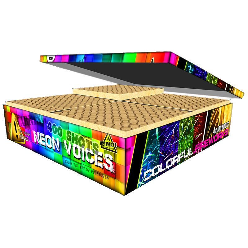 NEON VOICES