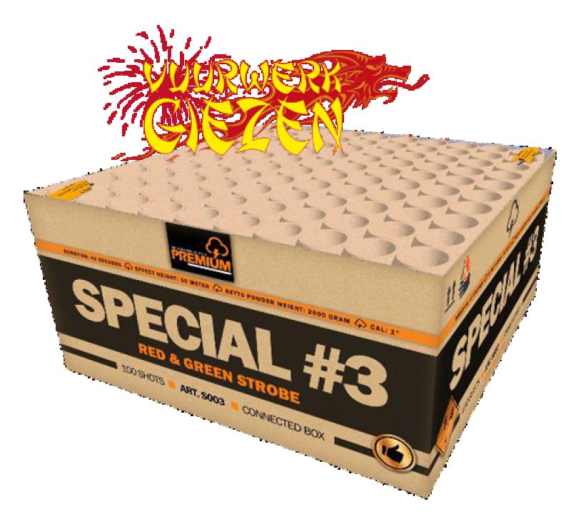 SPECIAL 3