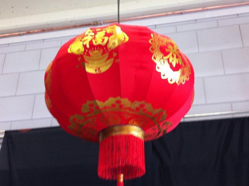 Lantaarn 100cm