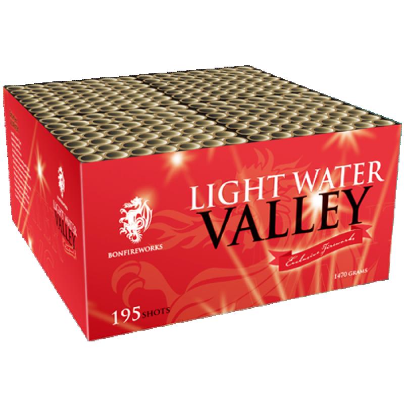 Light Water Valley