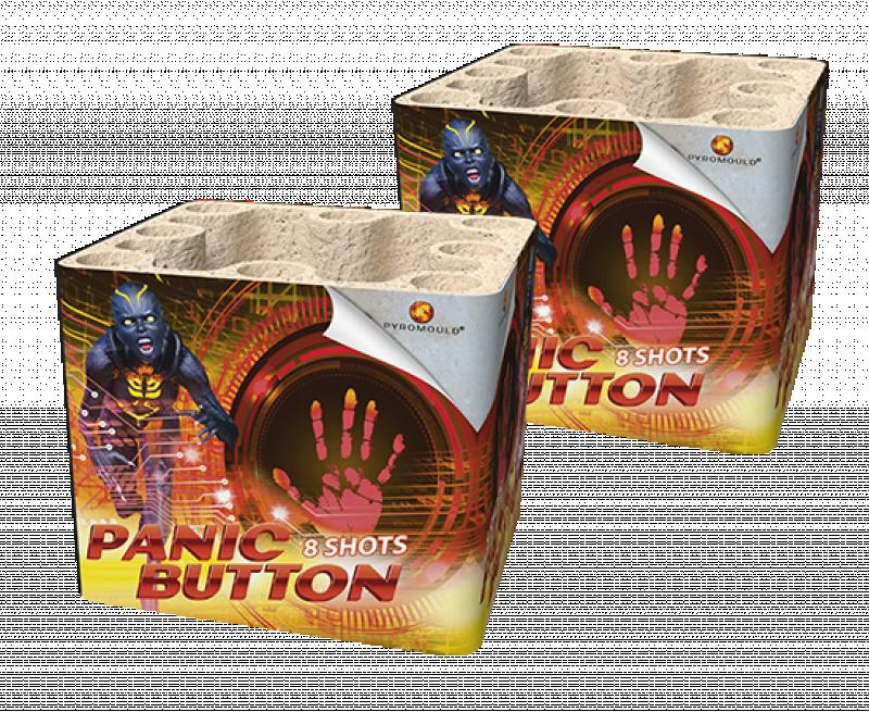 Panic Button 1 + 1 Gratis
