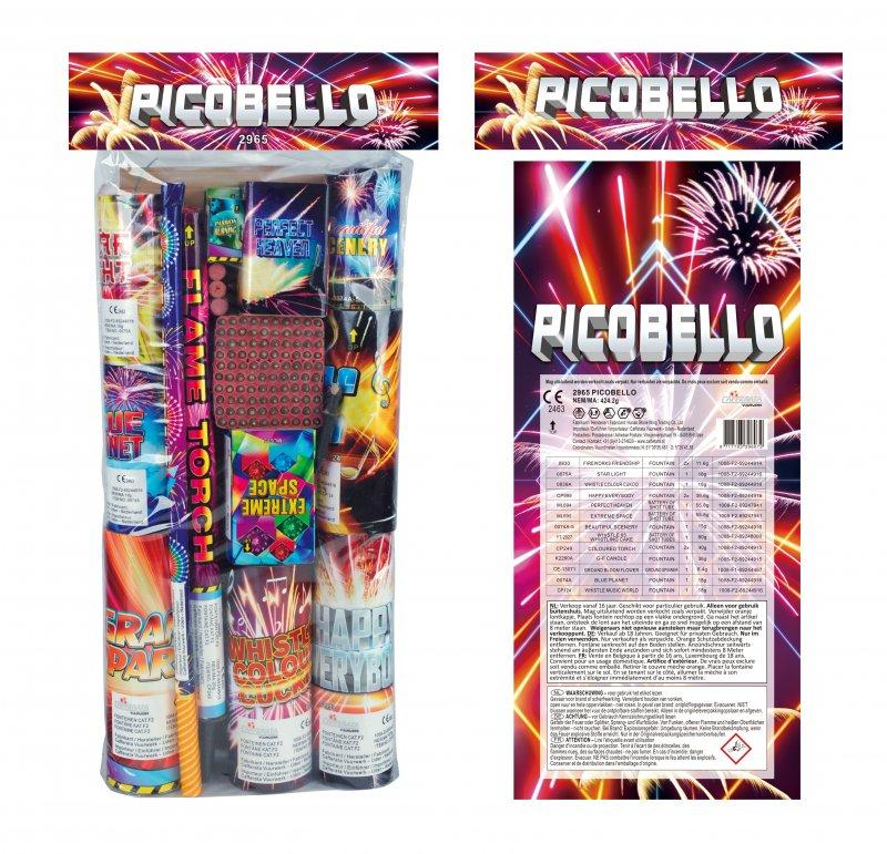 Picobello pakket