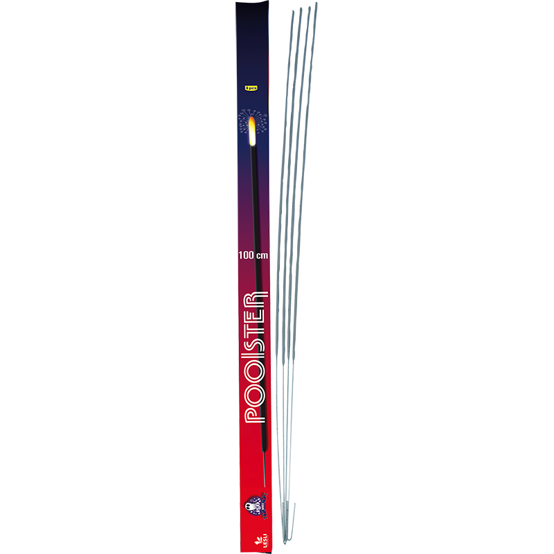 Poolster 100cm