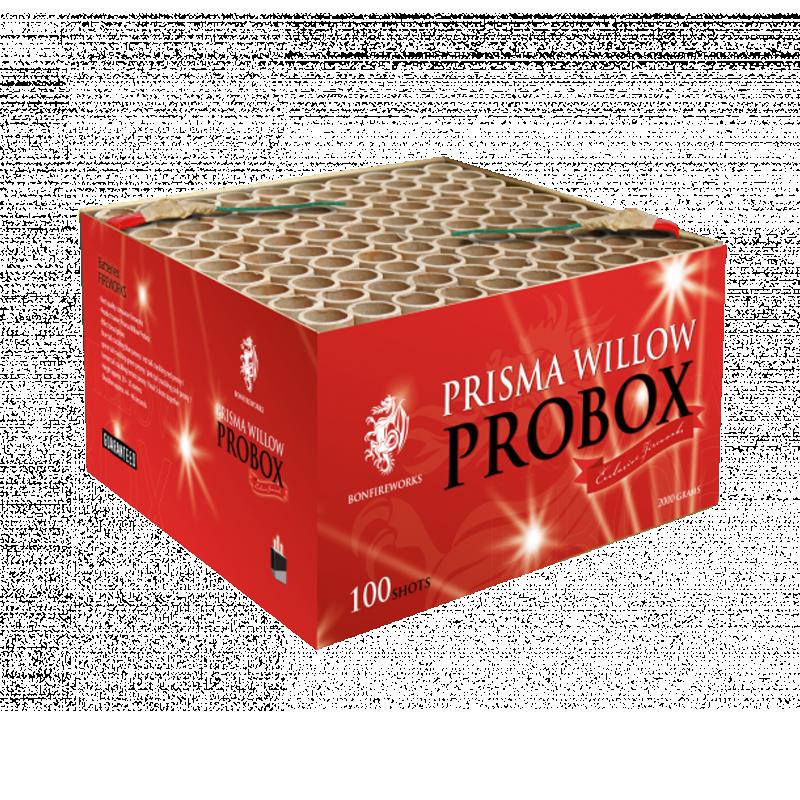 Prisma Willow Pro Box