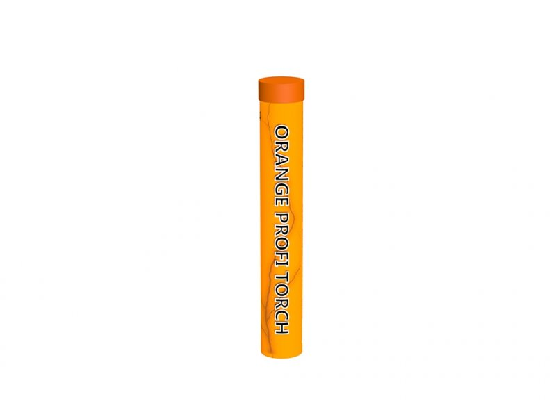 Profi Torch orange
