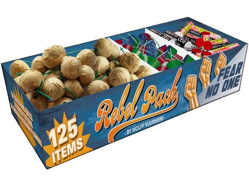 Rebel Pack