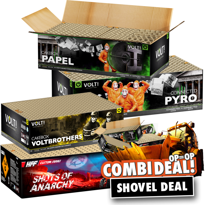 Shovel Deal