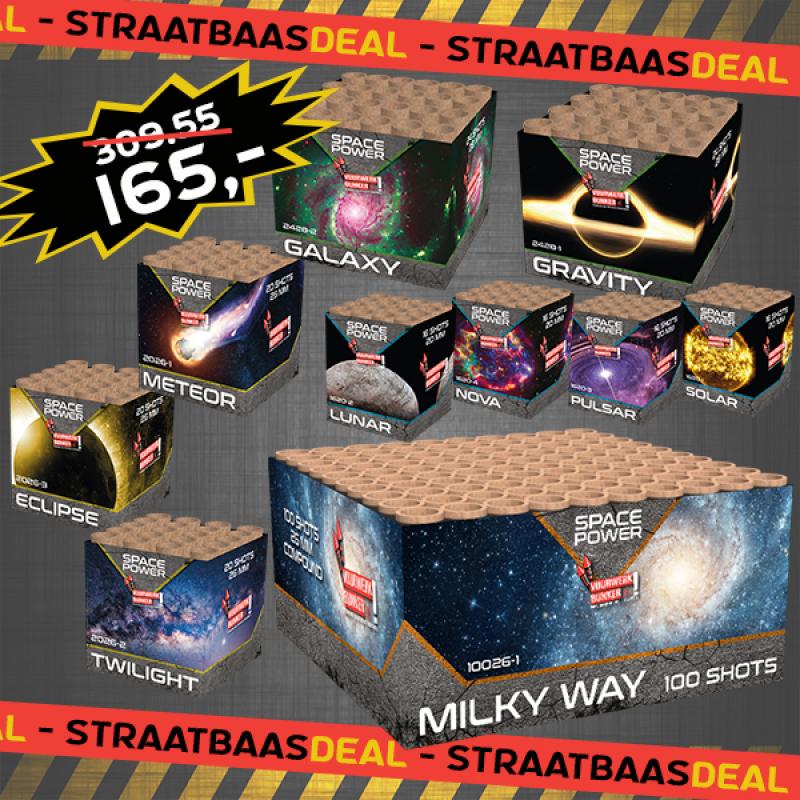 Space Power Straatbaas deal