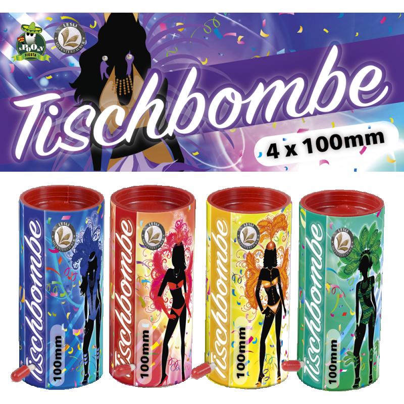 Tischbombe 10cm