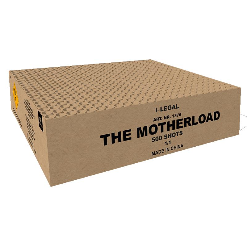 The Motherload Box