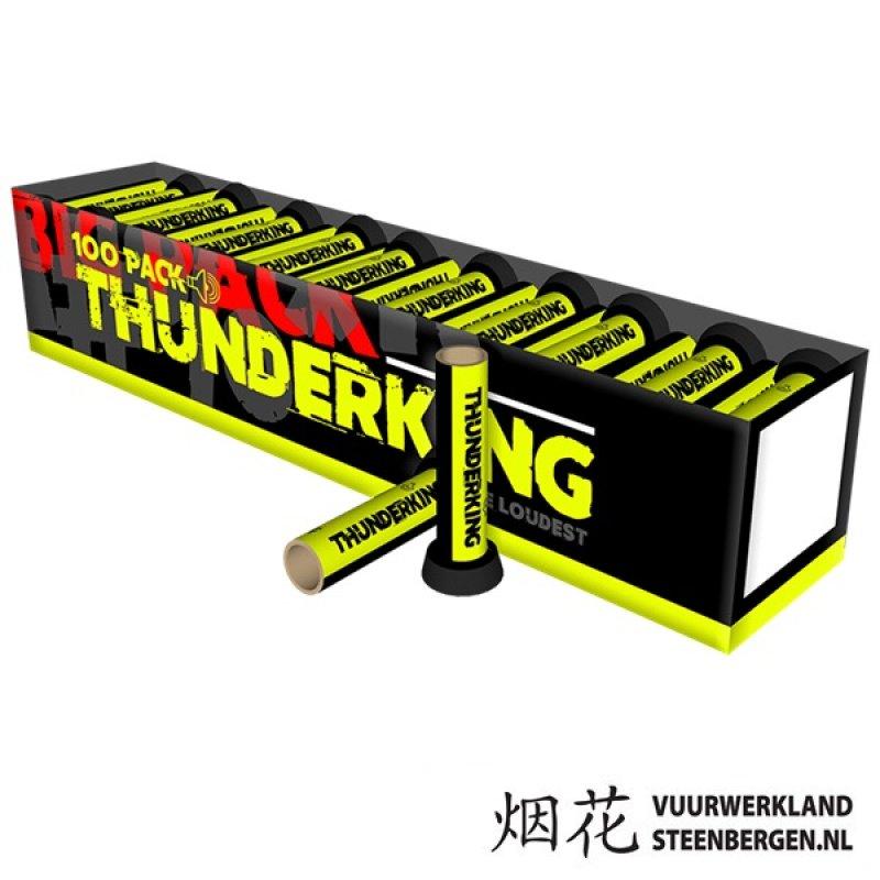 Thunderking MEGAPACK*