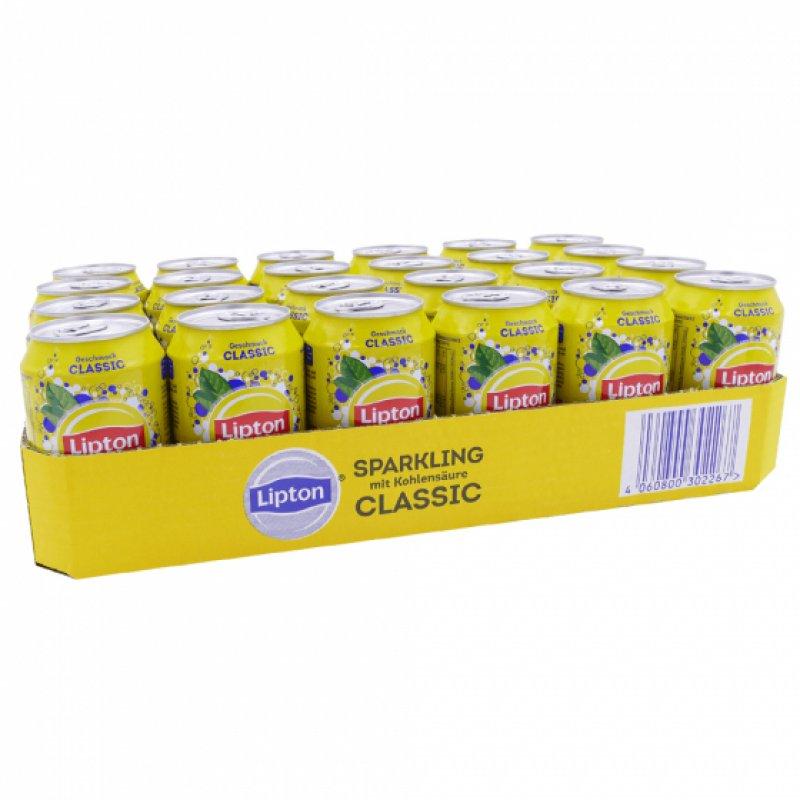 Tray Ice Tea Classic